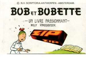 BOB37   1er plat